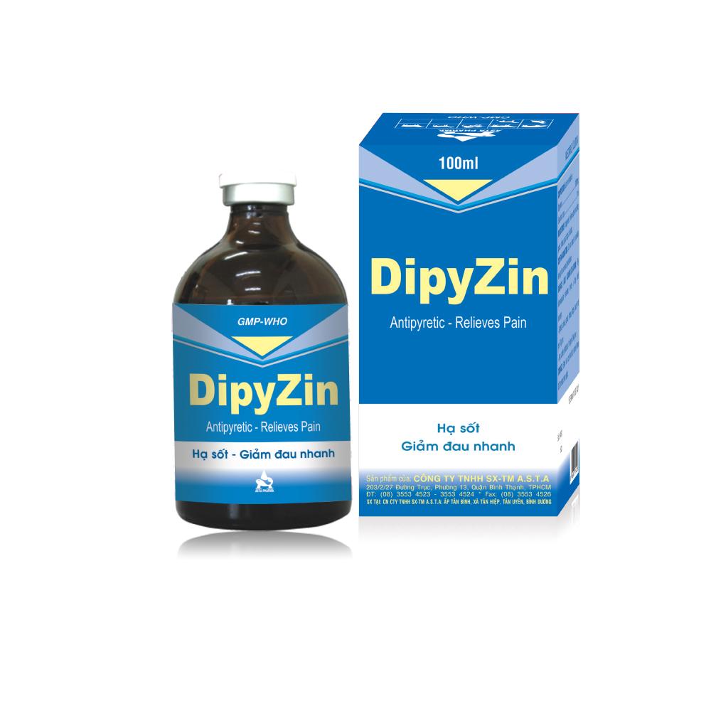 dipyzin