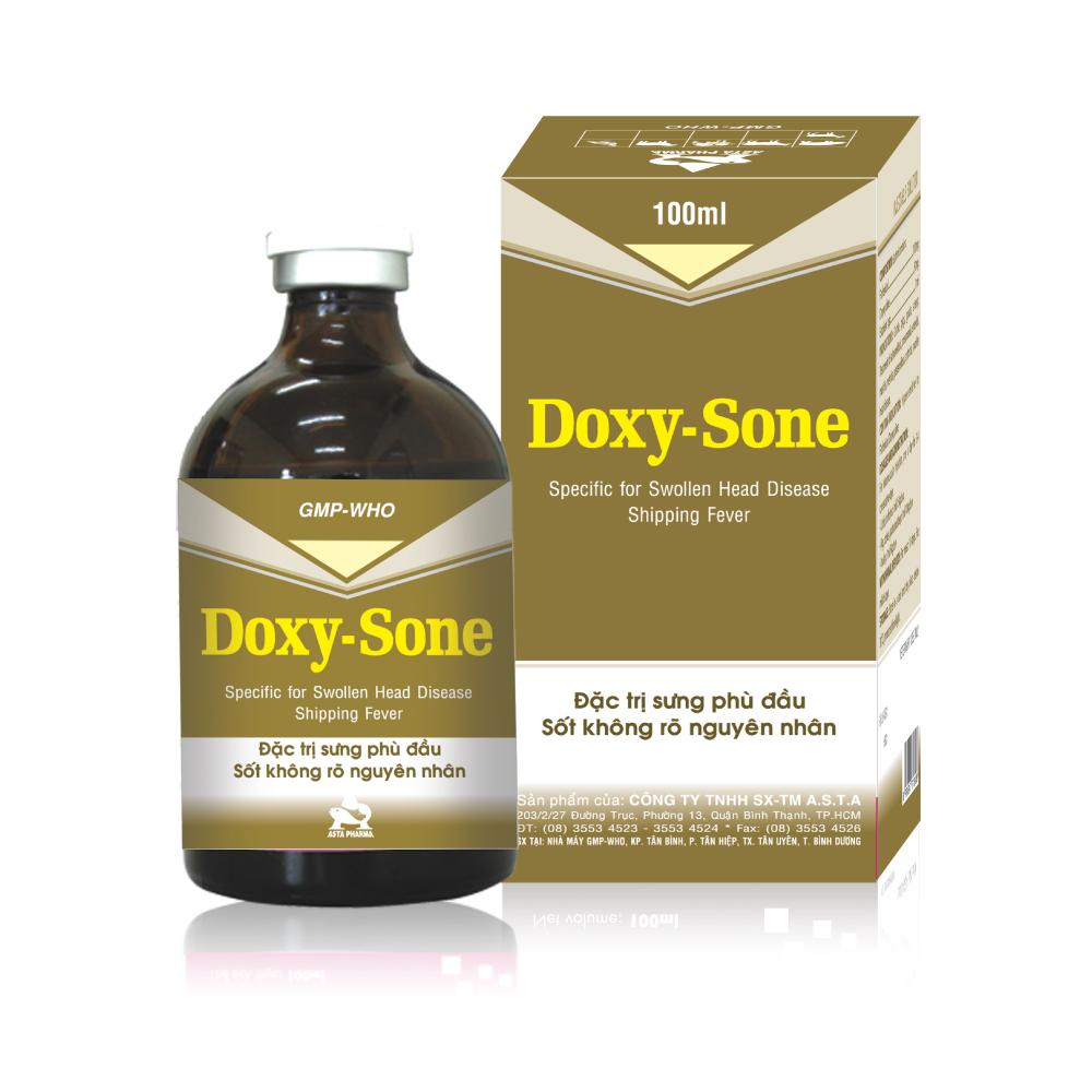 doxy sone