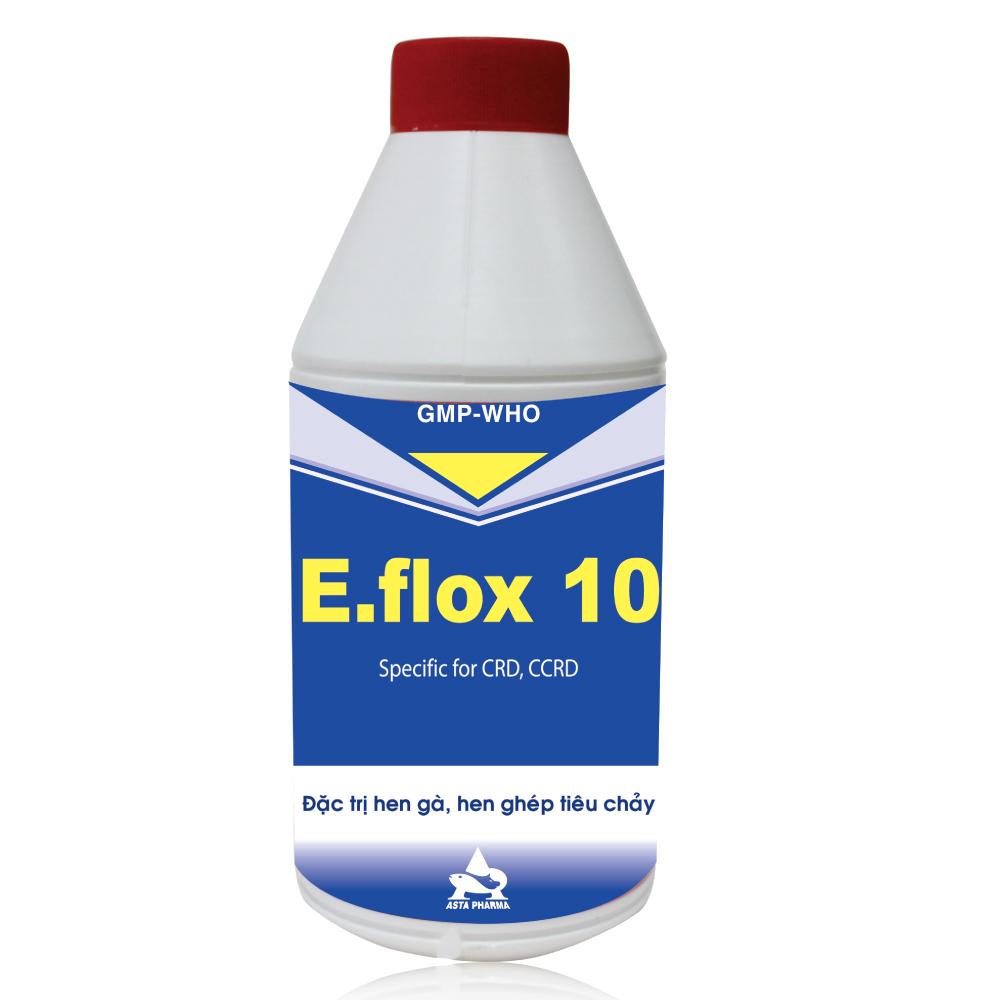 e flox 10