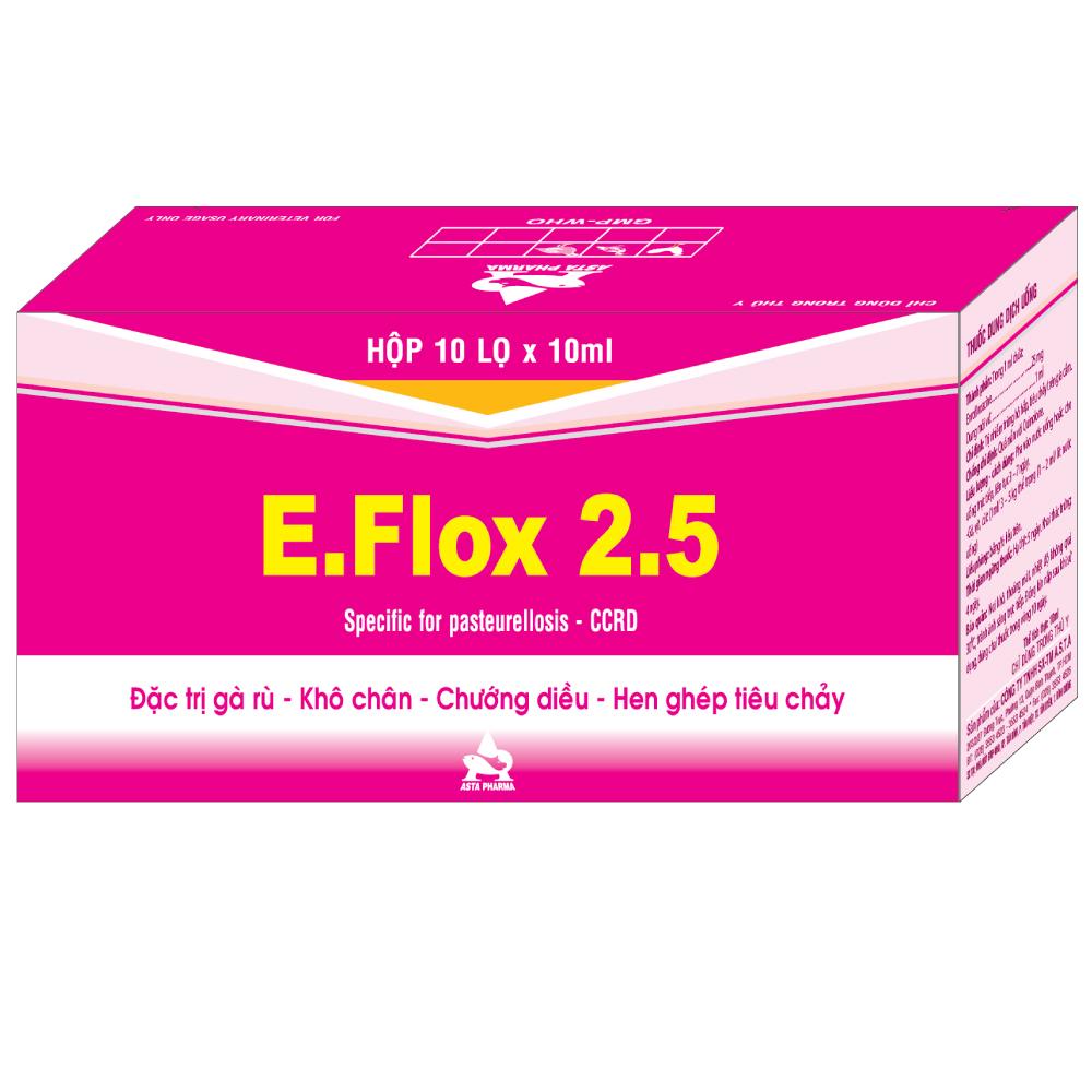 e.flox 2.5