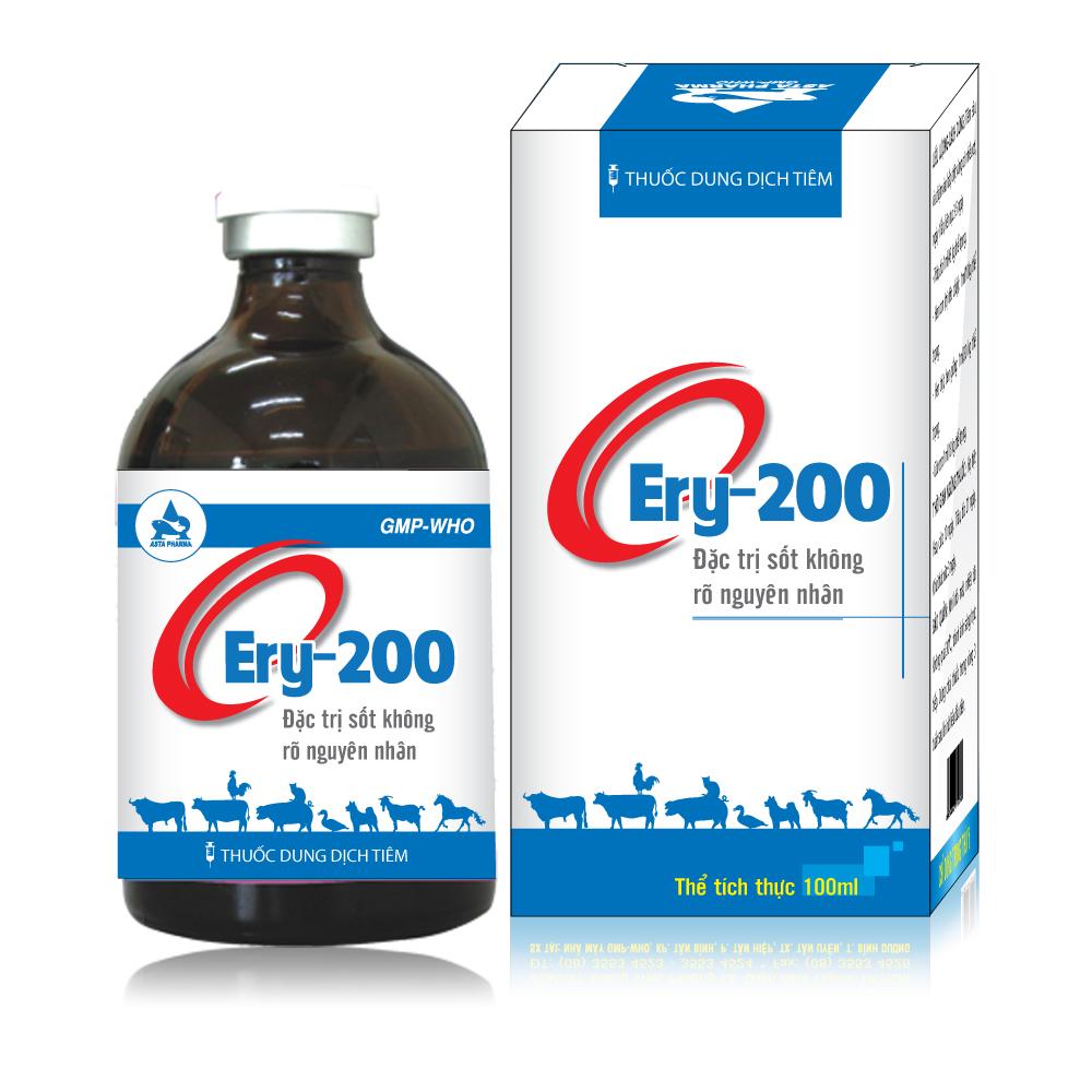 ERY 200