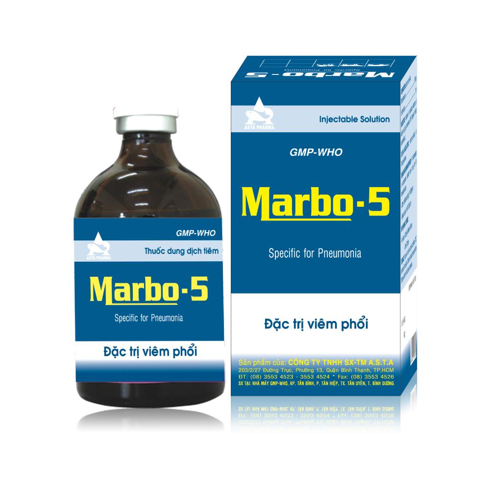 marbo 5