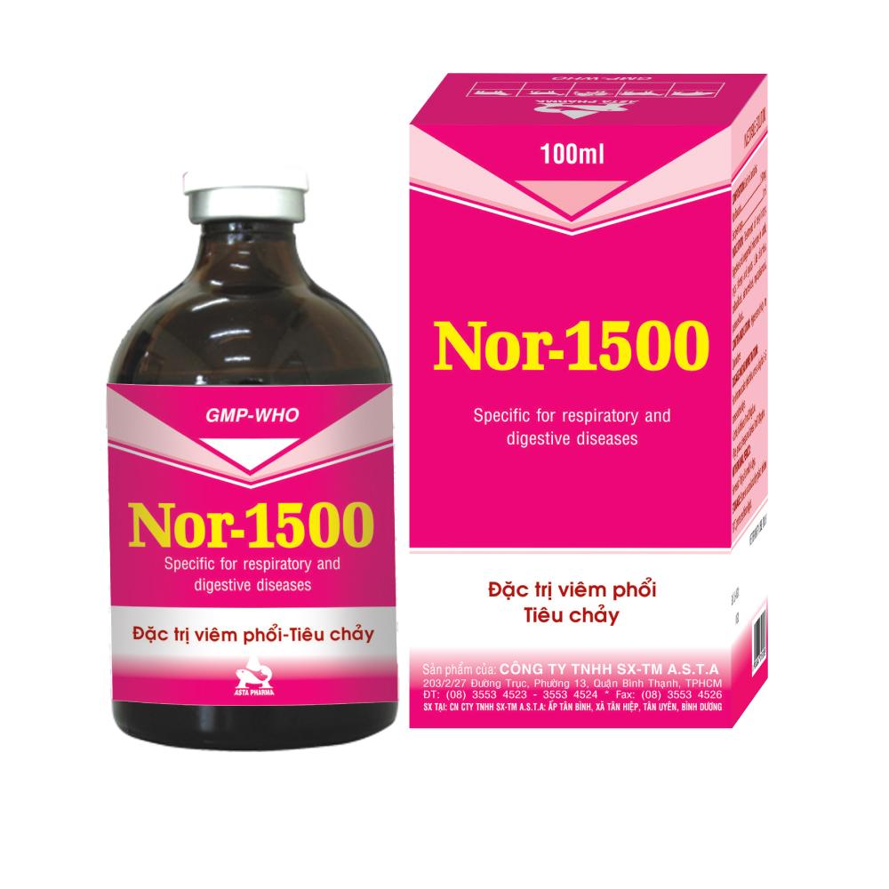 nor 1500