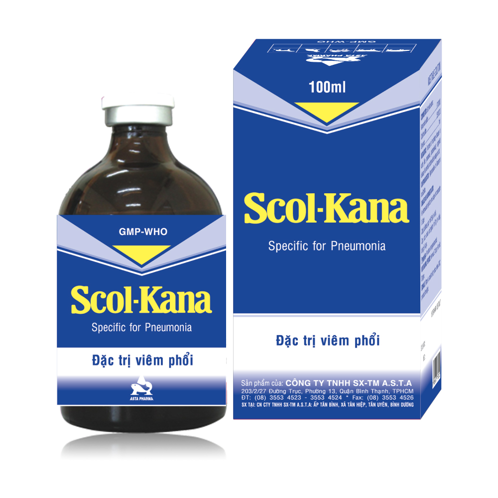 scol kana