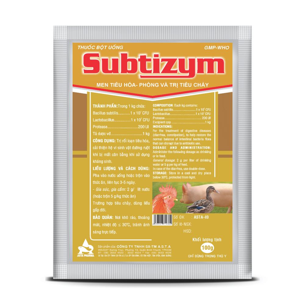 subtizym