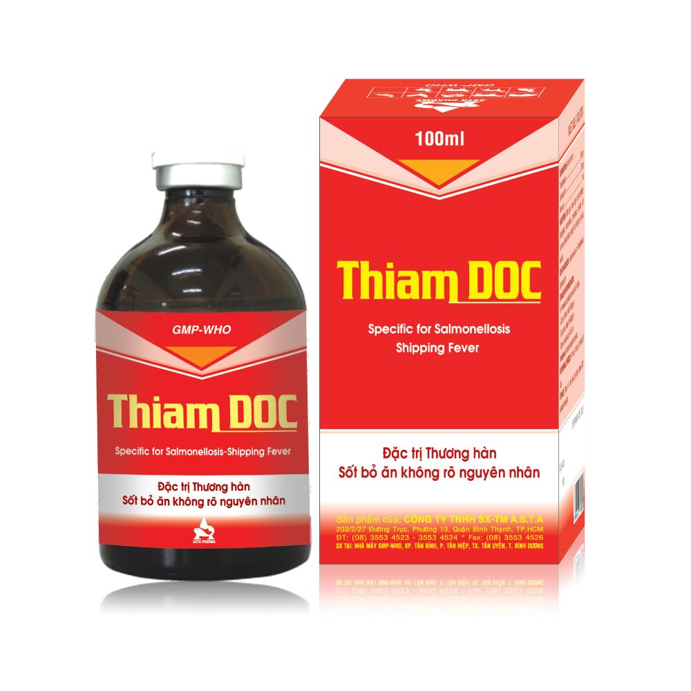 thiam doc